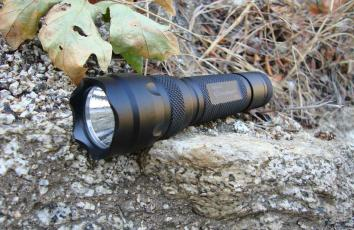 Tactical Diving Lights
