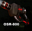 ExtremeBeam OSR-800 Tactical LED Headlight Light