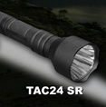 ExtremeBeam TAC24 SR Tactical LED Light