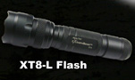 ExtremeBeam XT8 L Flash ProRanger Tactical LED Light